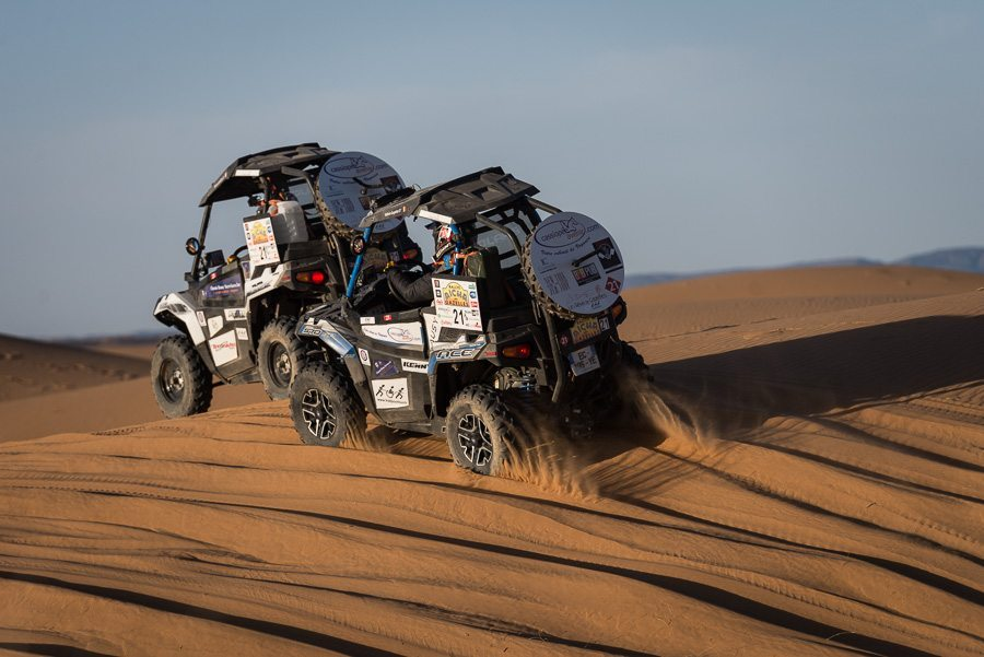 HOME - Rallye Aïcha des Gazelles du Maroc