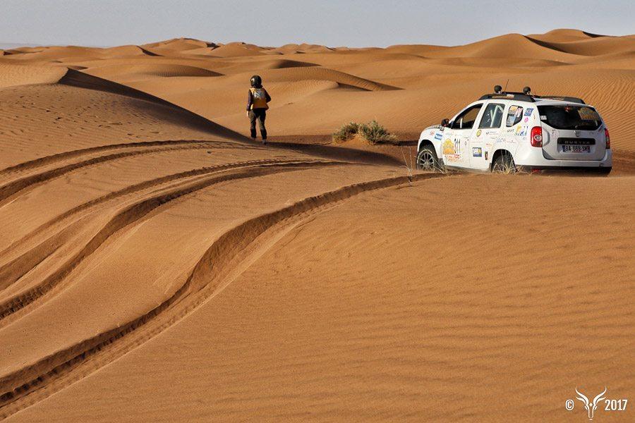 CONCEPT - Rallye Aïcha des Gazelles du Maroc